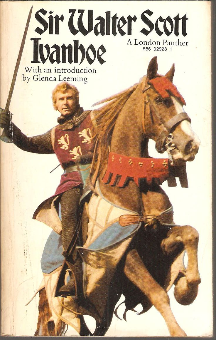 a review of ivanhoe by sir walter scott Read ivanhoe: classic historical fiction (free audiobook download) by sir walter scott with rakuten kobo ivanhoe is a historical novel by sir walter scott published.