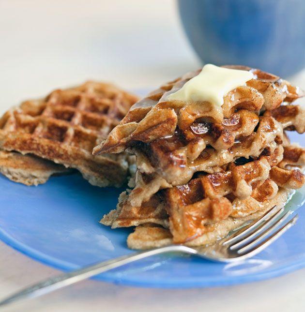 Gluten Free Multigrain Waffles | Recipes | Pinterest