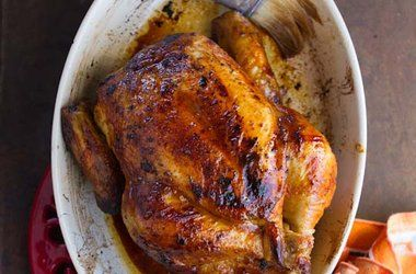 Master Cleanse Chicken | Food | Pinterest
