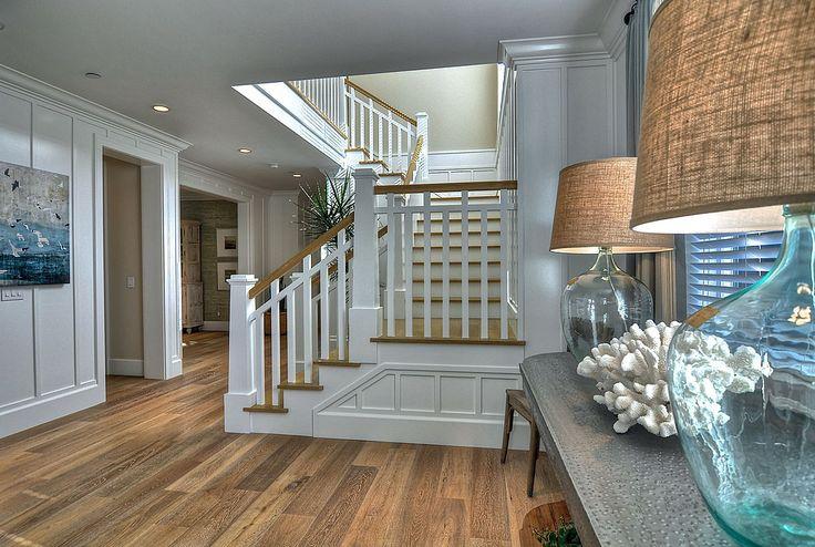 Best Cottage Staircase Holy Happening Hallways Pinterest 400 x 300
