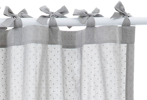curtains ideas » swiss dot curtains - inspiring pictures of