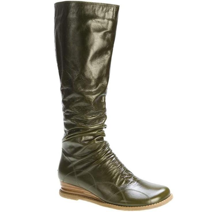 miz mooz s bonnie knee high boot shoes bags and