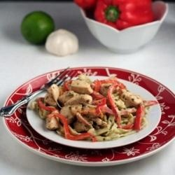 172722 - Chicken Tequila Fettuccine | Recipes | Pinterest