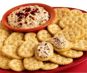 Cranberry Delight Spread