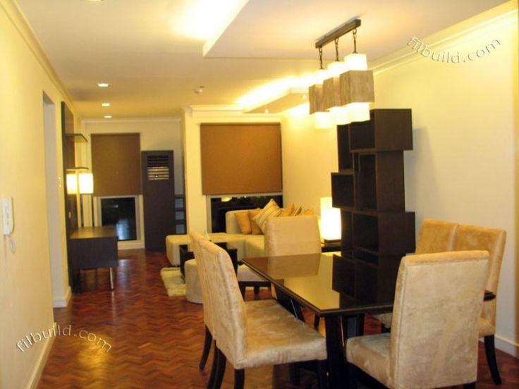 Condo Design for Small Spaces in the Philippines e1367674448528 Condo ...