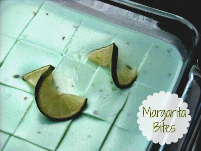 Mommys Kitchen: Tequila Soaked Watermelon Wedges & Margarita Bites