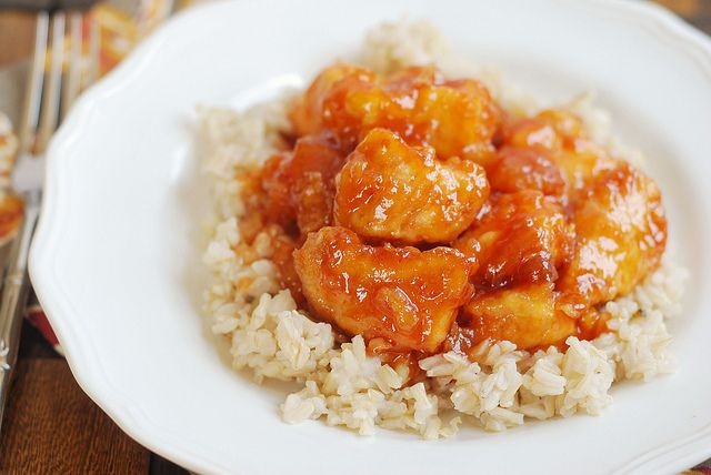 Sweet and Sour Chicken | Cooking/Baking | Pinterest