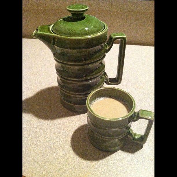 Cold Weather Recipes | Masala Chai Tea | Drinks | Pinterest