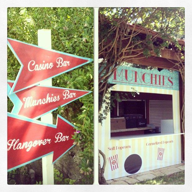 Fun Backyard Party Ideas : Fun fair outdoor engagement party  Party Planning & Ideas  Pinterest
