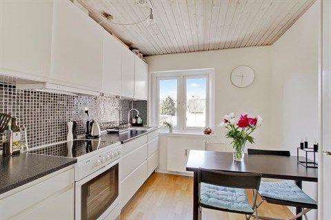 Centrum med nyt køkken kolding ejerlejlighed boligsalg selvsalg