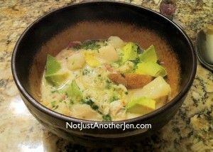 ... terrine tofu terrine with red shiso gelee crab avocado potato terrine