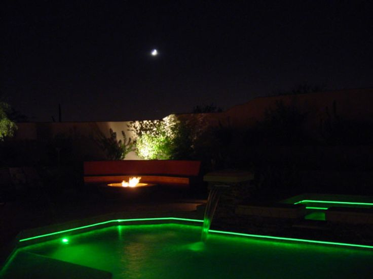 pool lights for above ground pool incredible pools pinterest. Black Bedroom Furniture Sets. Home Design Ideas