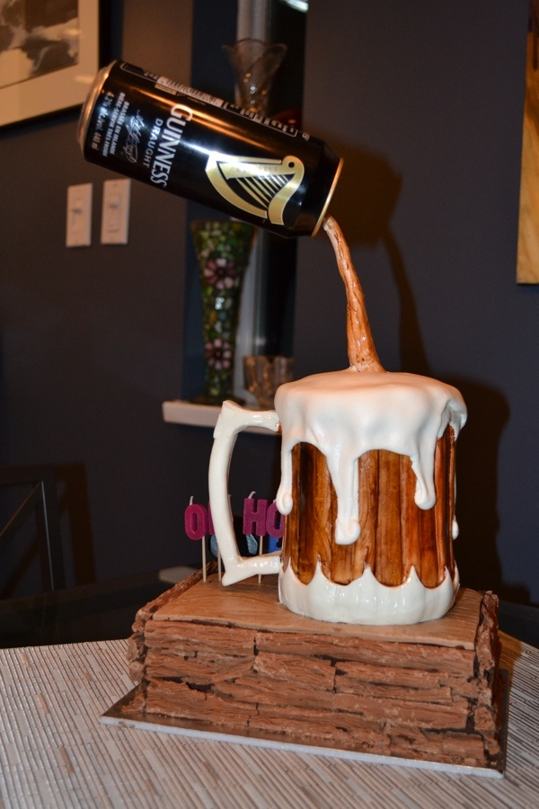 Guinness Stout Marinade Recipes — Dishmaps