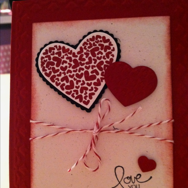 fun valentine's day cards to make