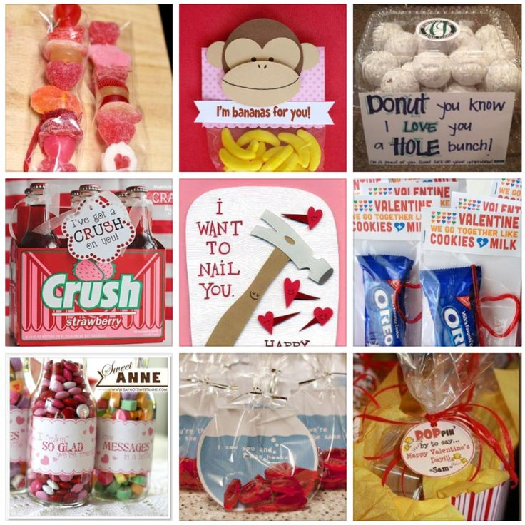 cute ideas for valentines day gifts for your boyfriend