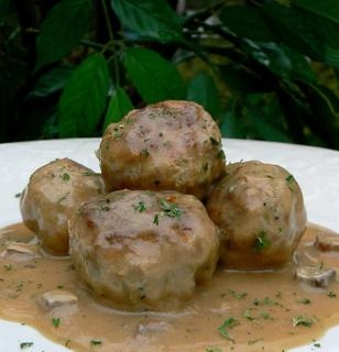 Meatball Stew | Favorite Recipes | Pinterest
