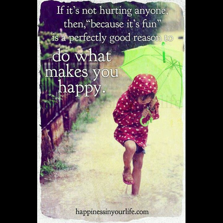 Playing In The Rain Quotes Quotesgram