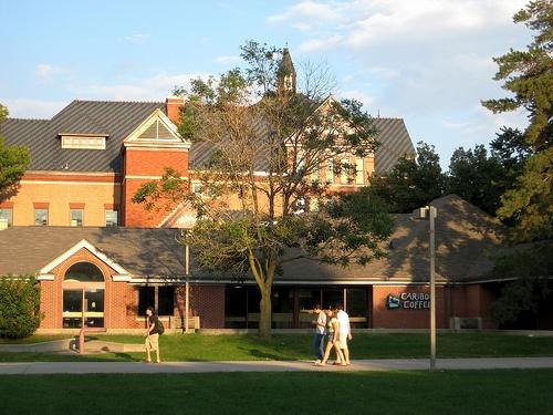 Dissertation Iowa Universities