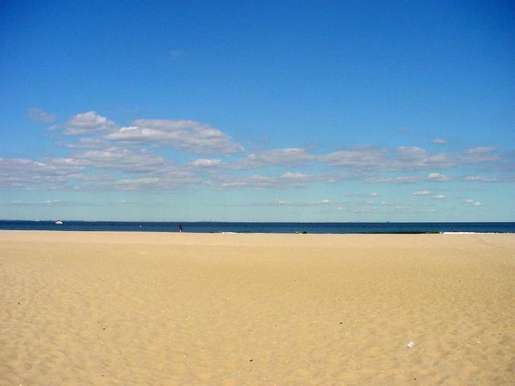 Sandy hook beach 3d galleries 100