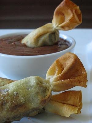 Banana-Pistachio Bonbons | Food Glorious Food | Pinterest