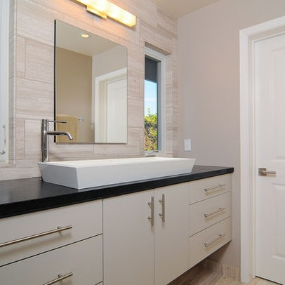 Long Sinks Bathrooms : One long rectangular sink in bathroom? Bathroom Inspiration Pinte ...