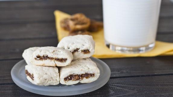 ... Box Italian Fig Cookies. Going to adapt to make Vegan and Gluten Free