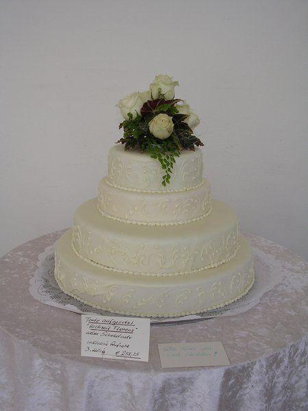 amerikanische Hochzeitstorte  Hochzeitstorten  Pinterest