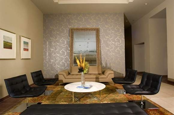 Living room wallpaper feature walls pinterest for Living room wallpaper feature wall