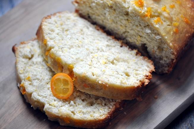 Orange Cakes