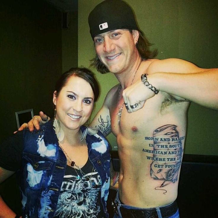 Sexy tyler florida georgia line pinterest for Tyler hubbard tattoos