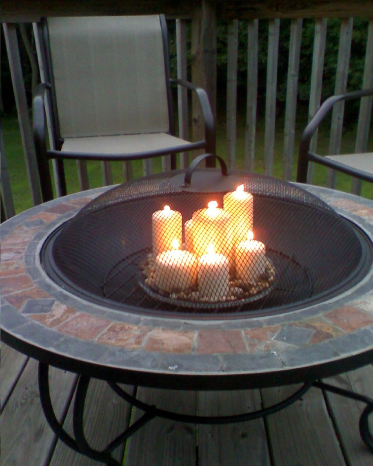 Image Result For How To Use Fire Pit Gl