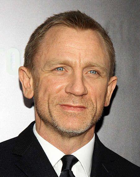 Daniel Craig | Famous ...