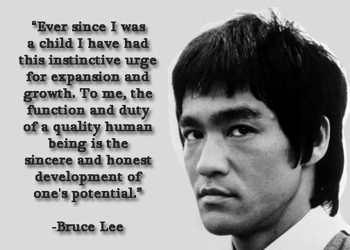 pin bruce lee quotes - photo #23