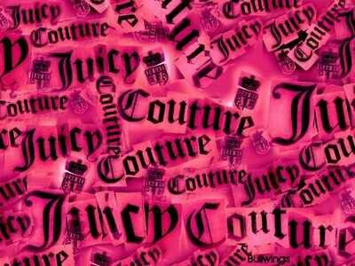 pink juicy couture wallpaper pictures to pin on pinterest