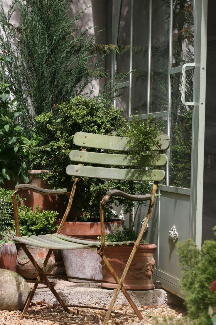 Jardin bucolique jardin paysages nature pinterest for Aubade jardin bucolique