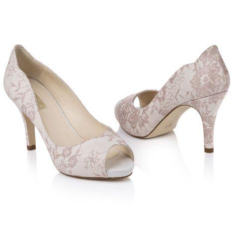 Rachel Simpson Shoes - Anais