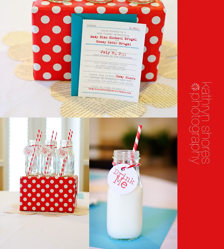message boards photos from the book themed baby shower genera