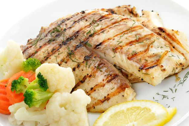 Grilled Tilapia – Tandoori Chicken Style Tilapia is good to grill ...