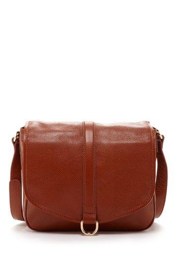 Zenith Crossbody Bag 24