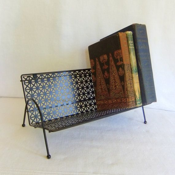 Vintage Table Top Book Holder 570 x 570