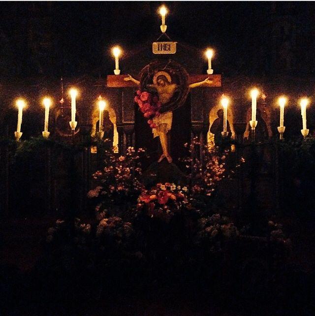 Via greek orthodox archdiocese of america