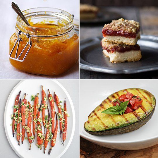 Mango And Cardamom Jam Recipes — Dishmaps