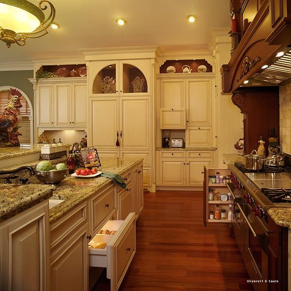 Orlando traditional kitchen kitchens pinterest