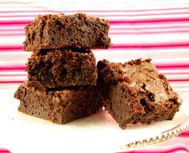 My Best Brownies | Cookies & Bars & Brownies | Pinterest