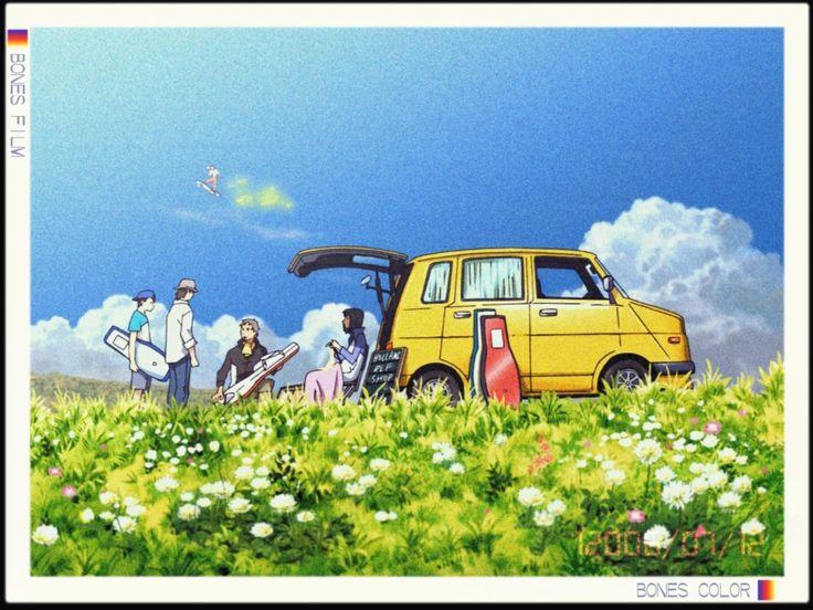 吉田健一 (アニメーター)の画像 p1_14