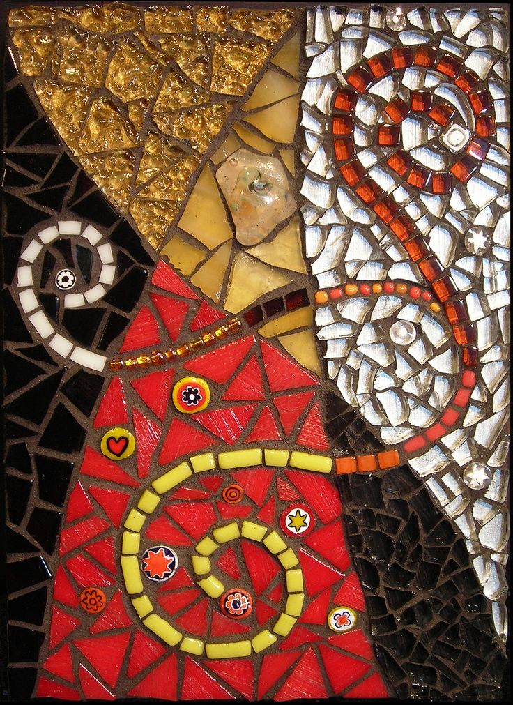Mosaic art mosaic mosaic projects pinterest for Drawing mosaic pictures