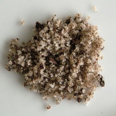 ... More! - Vanilla Salt, $8.00 (http://www.salttraders.com/vanilla-salt