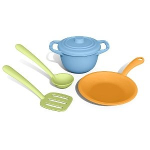 Green Toys Chef Set  $11.77