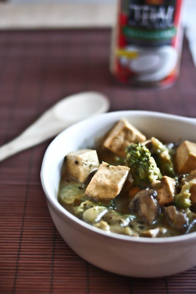 coconut curry tofu   YUM   Pinterest
