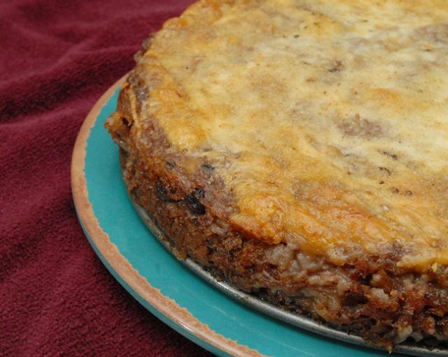 Risotto Cakes
